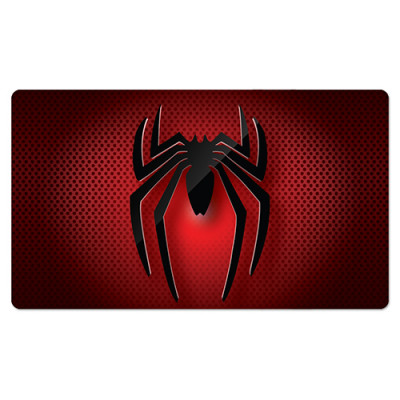 Fridge Magnet Rectangle - Spider